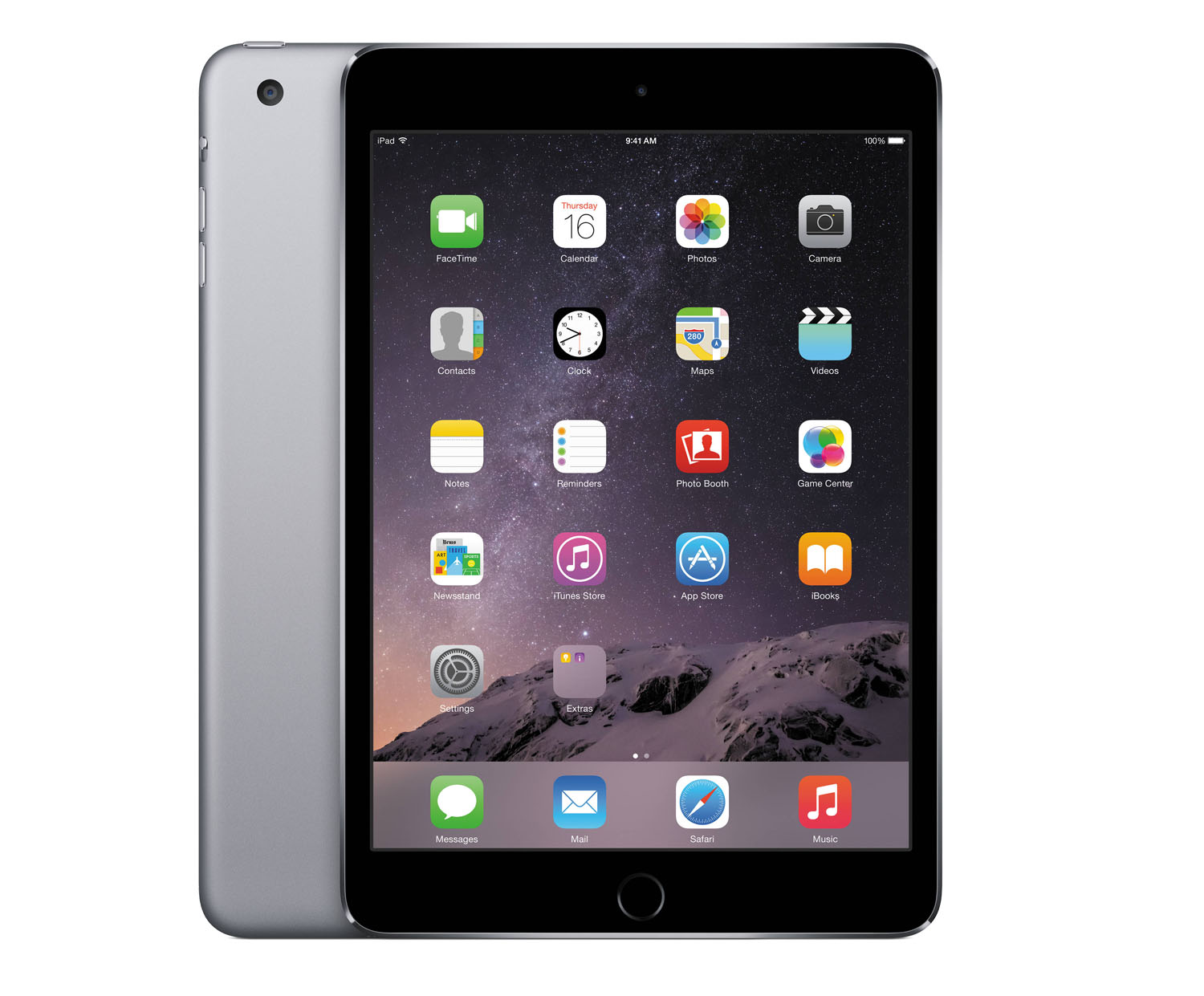 apple ipad mini 3 16 gb wi fi. Black Bedroom Furniture Sets. Home Design Ideas