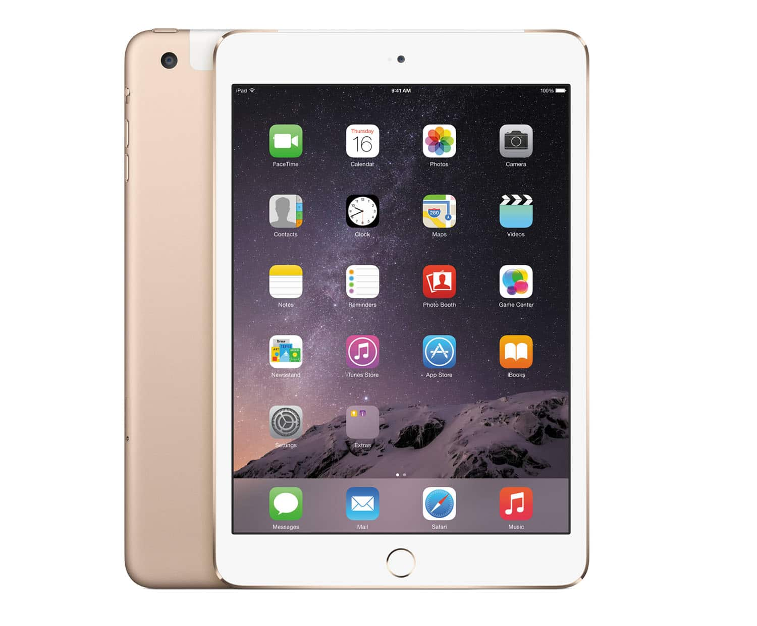 apple ipad mini 4 64 gb wi fi. Black Bedroom Furniture Sets. Home Design Ideas